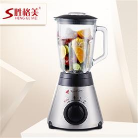 The first generation of Smoothie machine manufacturersSGM-268