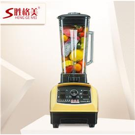 Commercial household current mill juice soya bean milk machineSGM-010